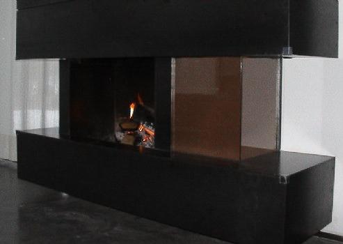 wohnaccessoires verblendung f r offenen kamin wa09 schlosserei schleip. Black Bedroom Furniture Sets. Home Design Ideas