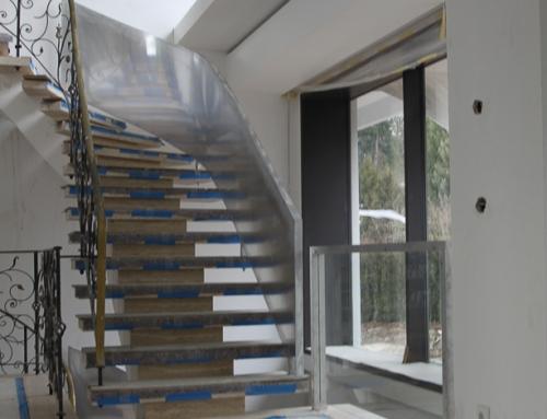 Treppengländer – TGI21