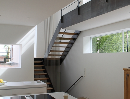 Treppengländer – TGI23