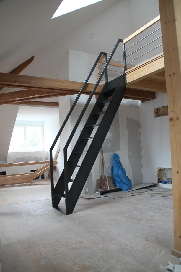 Treppengländer